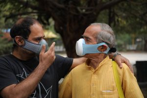 Air Quality to worsen in India by 2050