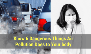 what air pollution does to your body