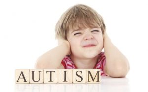 Danger of autism