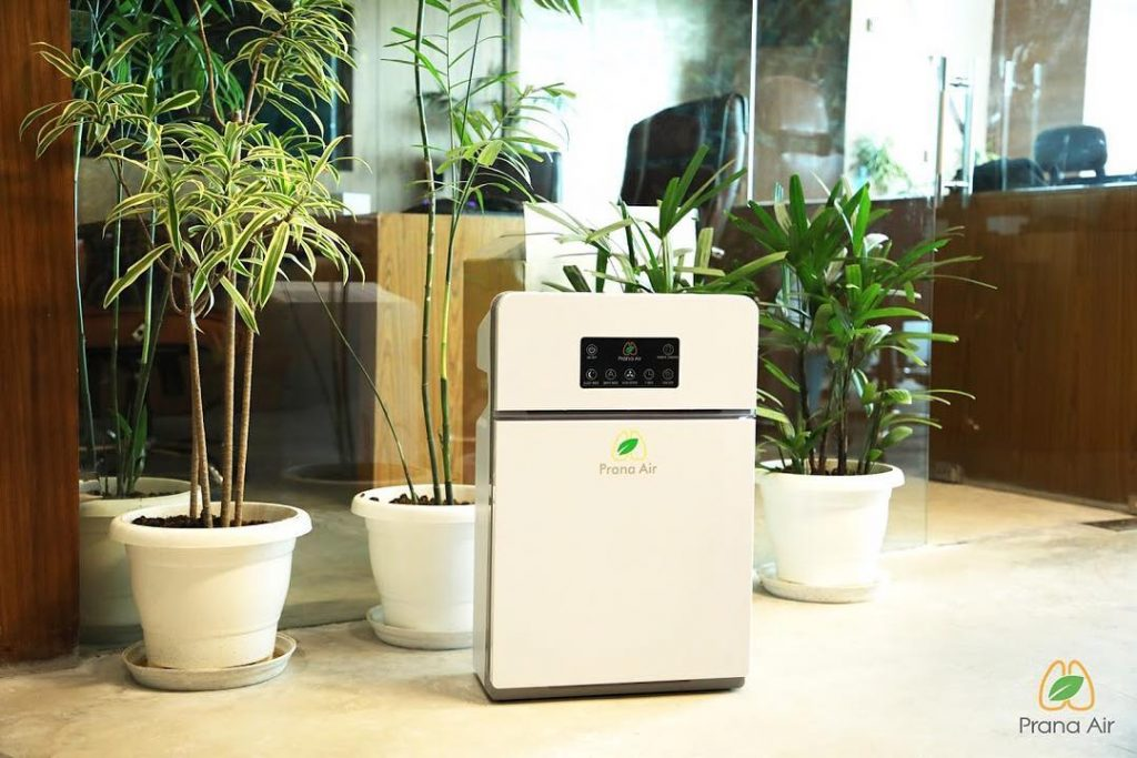 air purifier for indoor