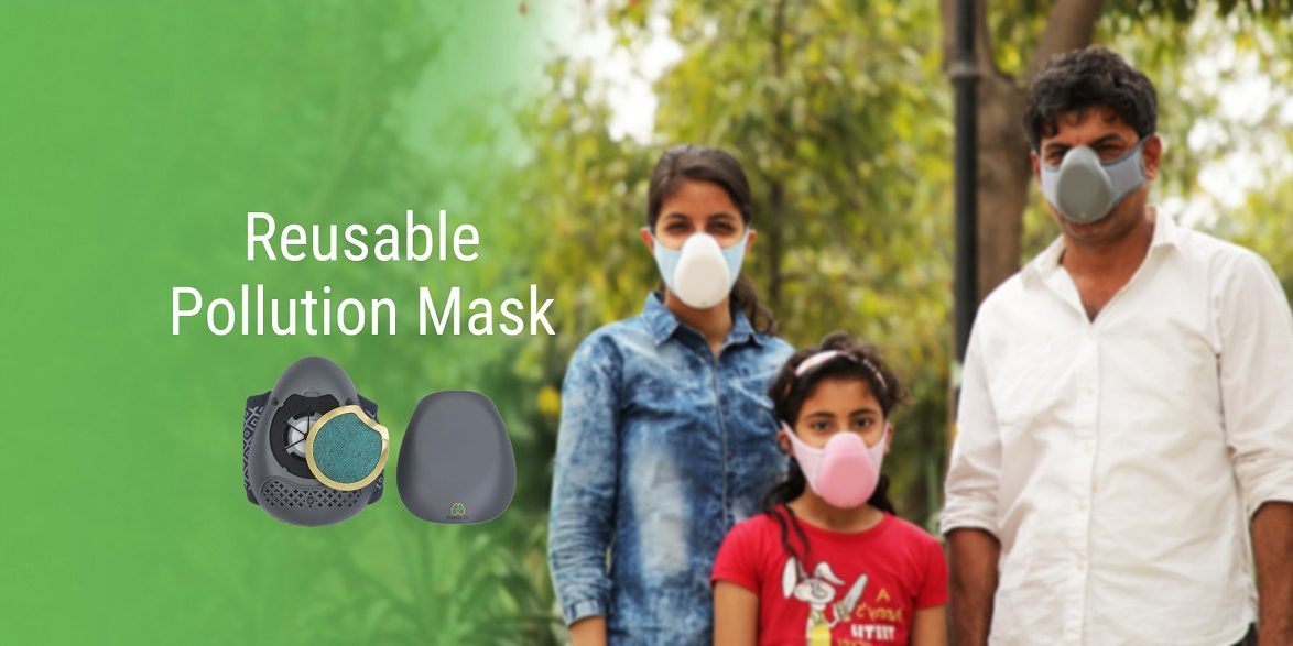To Best Mask Prana Air Reusable Pollution Protect Pollutants