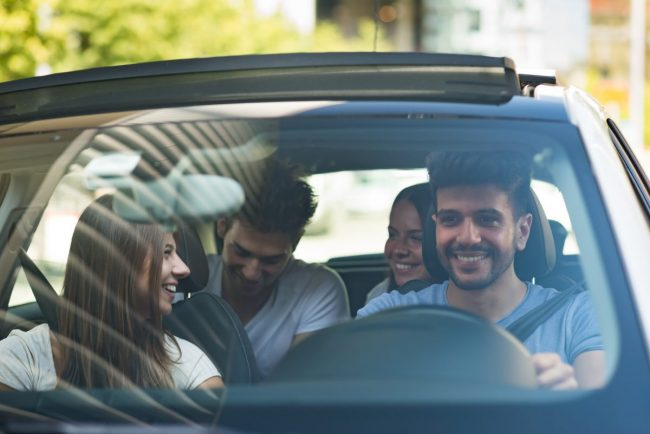 5 Reason Why Daily Carpooling Is the Best Option Than Driving