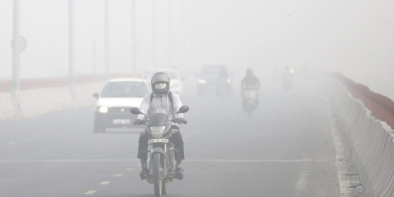 Best Ways To Reduce Air Pollution In Cities