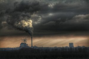 Reference of Air Pollution