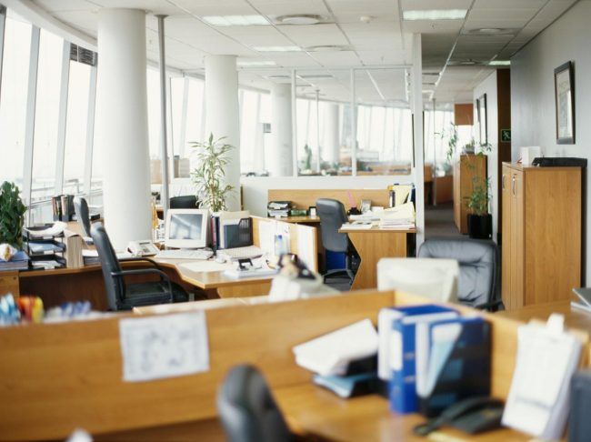 How to Improve Indoor Air Quality in Office