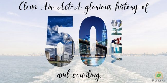50 glorious years of the US Clean Air Act in retrospect (2)