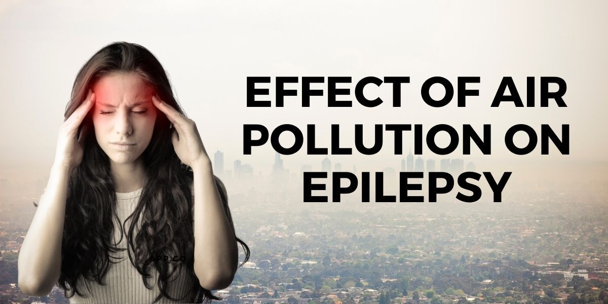 Effect of Air Pollution on Epilepsy