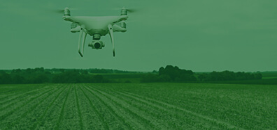 use of co sensor in drones for air monitoring