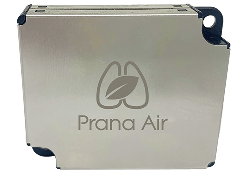 prana air indoor pm sensor