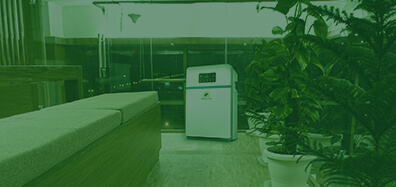 indoor pm sensor for Air purifiers