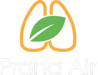 Prana Air logo