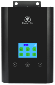 ambient air quality monitoring device