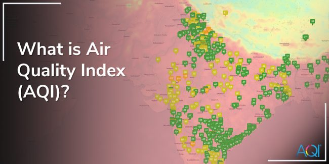 what is aqi air quality index