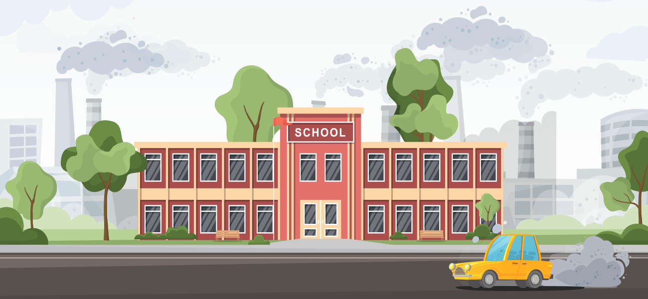 air quality solutions for schools